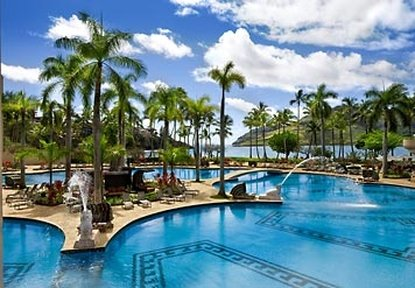 Marriott Kauai Beach 2014 Maintenance Fees
