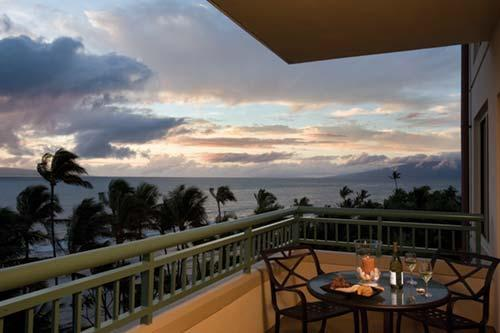 Marriott Maui Ocean Club Lahaina, Napili 2013 Maintenance Fees