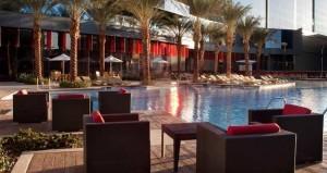 Elara Hilton Grand Vacations Club Outdoor Pool