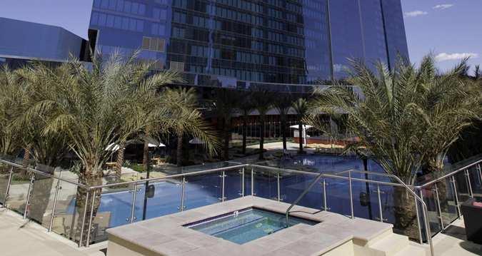 Hilton Grand Vacations Elara Resort Points Chart