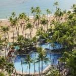 Hilton Grand Vacations at Hilton Hawaiian Village Swimming Pool