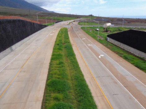 Maui Lahaina By-Pass Second Phase Completed