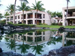 Bay Club at Waikoloa 2014 Maintenance Fees