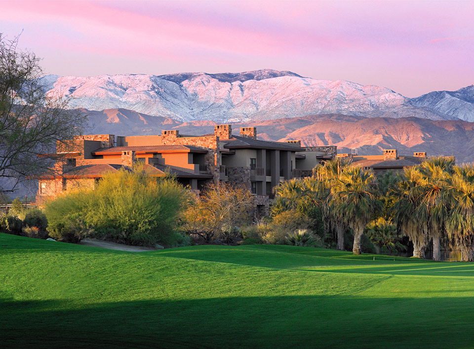 Westin Desert Willow 2 Bedroom 2014 Maintenance Fees