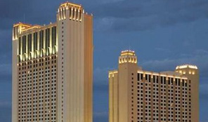 Hilton Grand Vacations on the Boulevard Las Vegas Points Chart