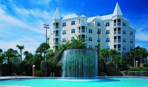 Hilton Grand Vacations Sea World 2016 Maintenance Fees