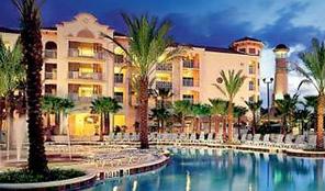 Marriott Grande Vista 2015 Annual Fees