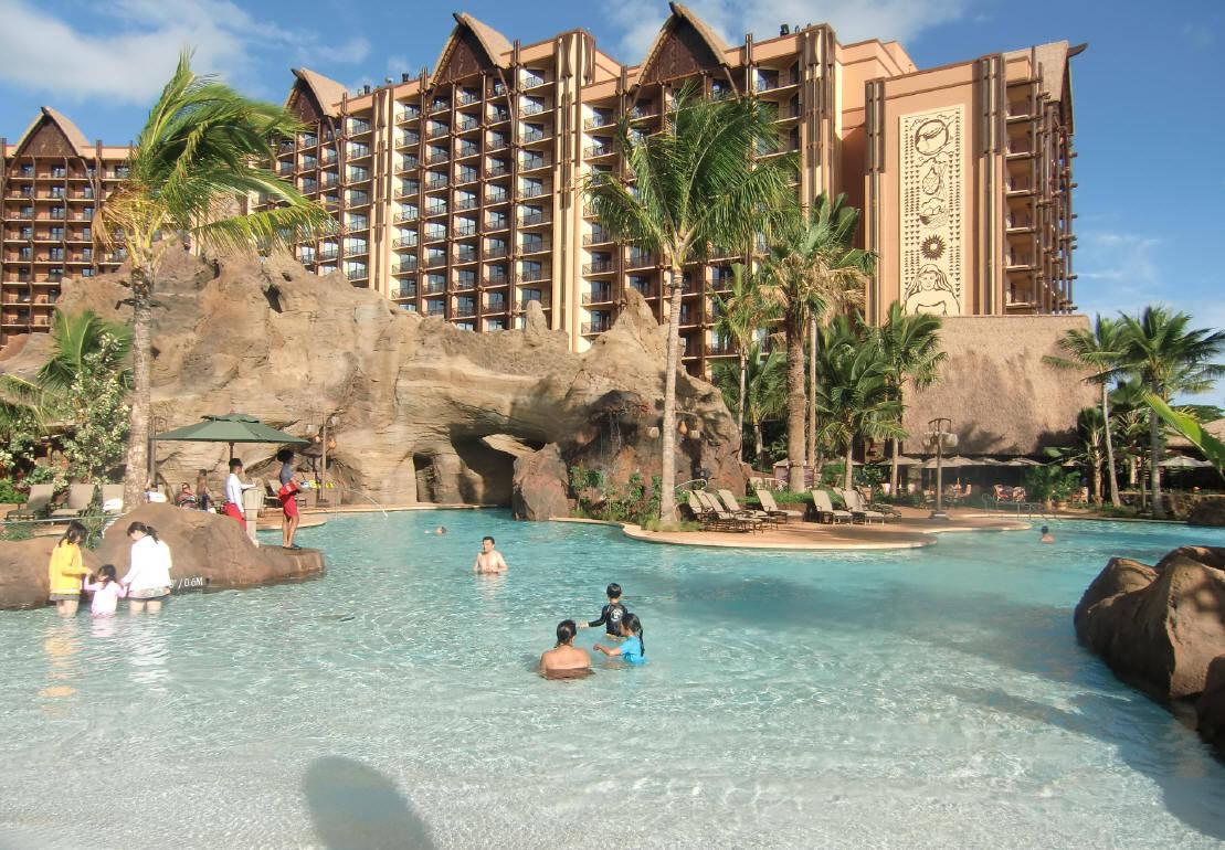 Disney Vacation Club 2019 List of Resorts