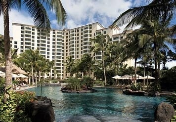 Marriott KoOlina Beach Club Resort and Unit Descriptions