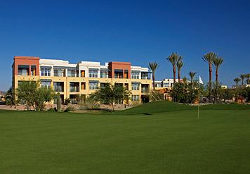Marriott Canyon Villas 2015 Annual Fees