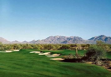 Marriott Vacation Club Canyon Villas at Desert Ridge
