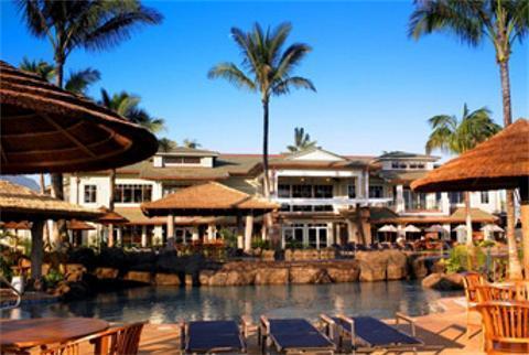 Westin Princeville Ocean Resort Villas Weekly Dining Schedule