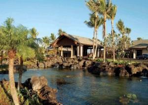 Hilton Grand Vacations Club at Kings Land Koi Pond