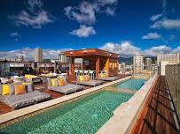 Hokulani Waikiki Roof Top Pool