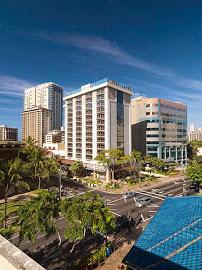 Hokulani Waikiki by Hilton Grand Vacations Club 2017 Maintenance Fees