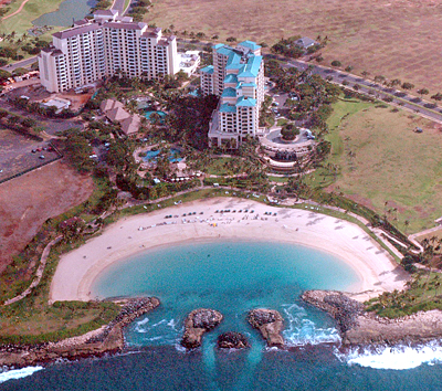 Marriott KoOlina 2017 Maintenance Fees
