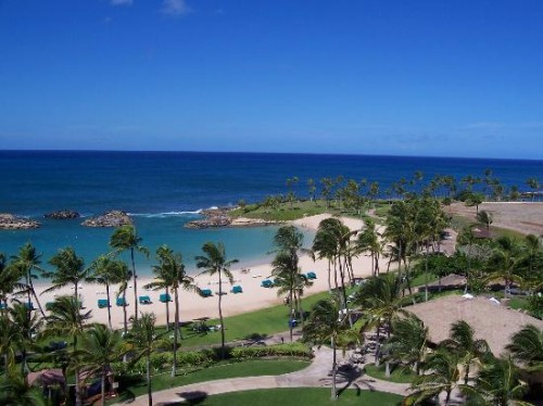 New Marriott Timeshare Planned for the Big Island