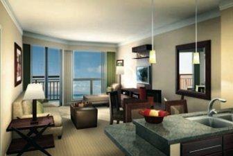 Westin Kaanapali Ocean Resort Villas Unit Refurbishment
