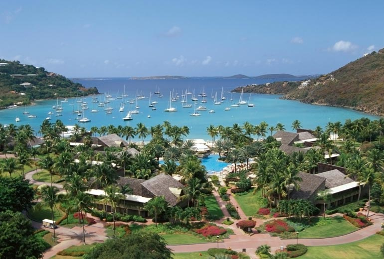 Westin St. John Resort Villas Announces Grand Re-Opening 2019