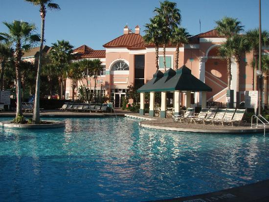 Sheraton Vistana Resort 2016 Maintenance Fees
