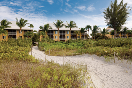 Hilton Grand Vacations Plantation Beach Club Points Chart