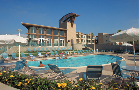 Hilton Grand Vacations Seapointe Resort Points Chart
