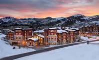 Hilton Grand Vacation Sunrise Lodge