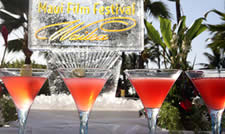 "Maui Film Festival ""Taste of"" Events Schedule"