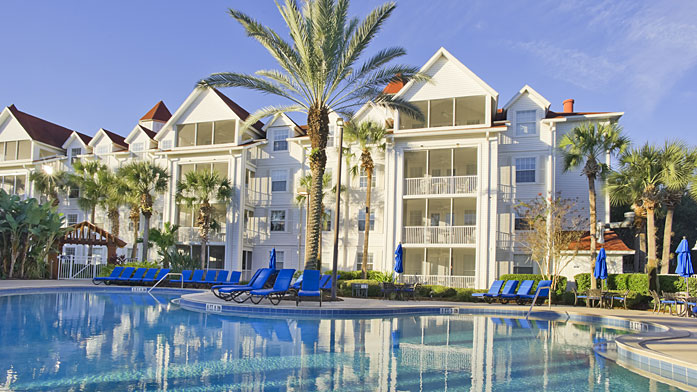 Diamond Resorts International announces merger agreement
