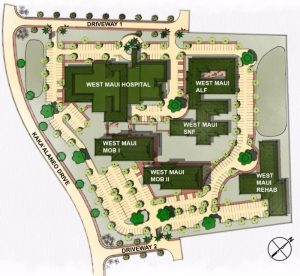West Maui Hospital Medical Center Ground Breaking Ceremony Announced