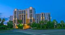 Hilton Grand Vacations Las Palmeras, Orlando Review