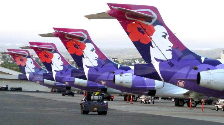 Hawaiian Airlines Postpones Plans to resume service to Kapalua Airport