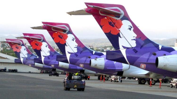 Hawaiian Airlines Postpones Plans to resume service to Kapalua Airport