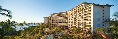 Hyatt Kaanapali Beach Amenities and Features