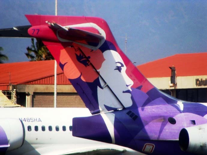 Hawaiian Airlines Begins Service from Kahului to Kapalua Airport