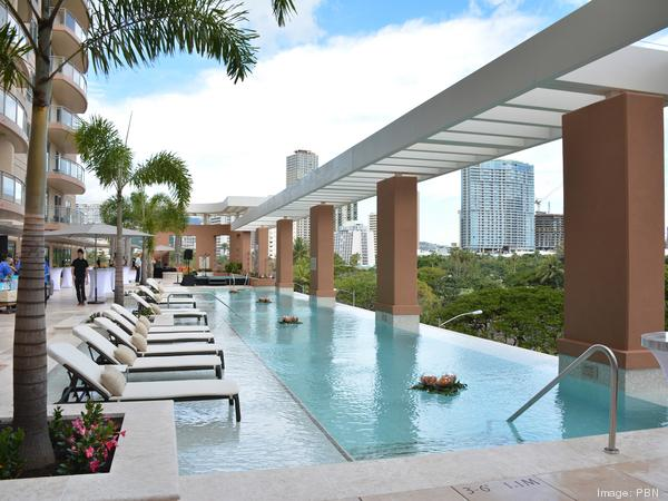 The Grand Islander by Hilton Grand Vacations Club Update