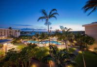 Marriott Waikoloa Ocean Club is Open
