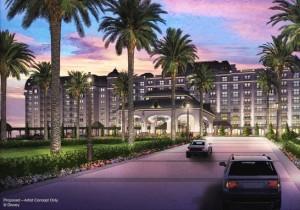 Disney Vacation Club announces Disney Riviera Resort Orlando