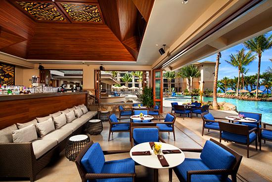 Westin Nanea Ocean Villas Dining Options