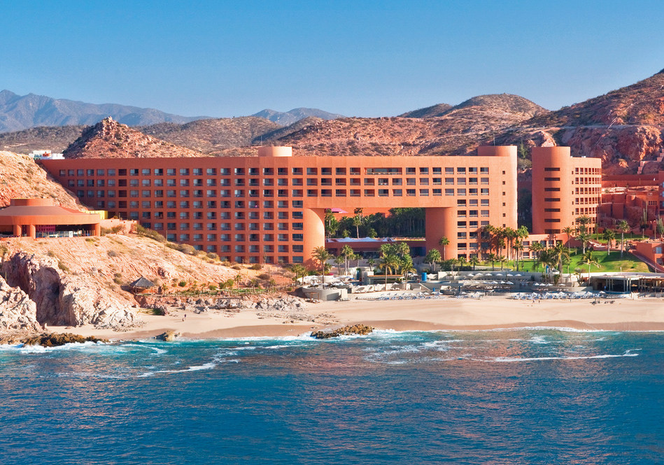 Westin Los Cabos Resort Villas & Spa to ReOpen