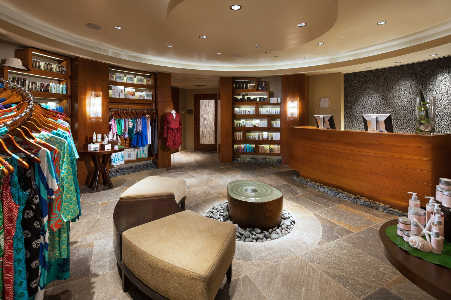 Spa Helani, a Heavenly Spa by Westin Specials and Fresh Fitness Schedule