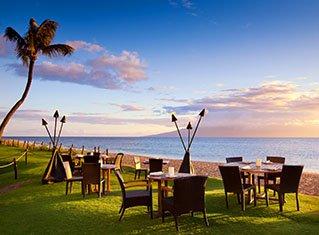Thanksgiving Dinner 2018 on Maui