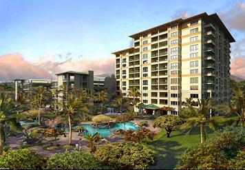 Marriott Maui Ocean Club 2018 Maintenance Fees