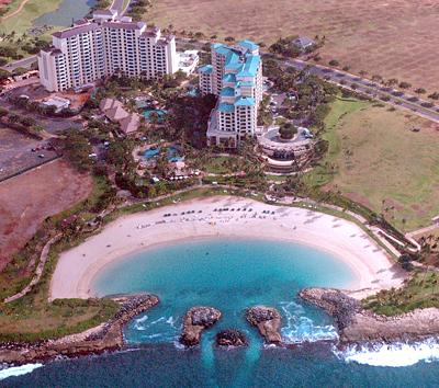 Marriott's Ko Olina Beach Club 2019 Maintenance Fees