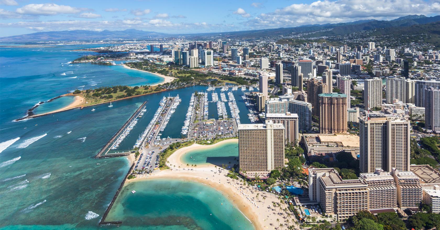 Grand Islander by Hilton Grand Vacations 2019 Maintenance