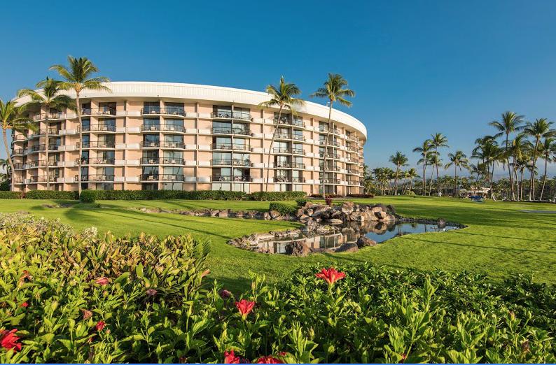 Ocean Tower at Hilton Waikoloa Village 2019 Maintenance Fees
