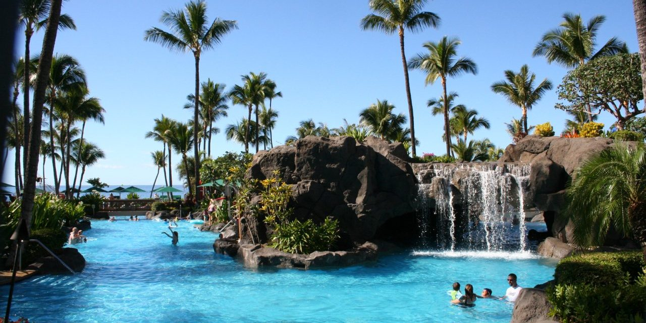 Marriott Maui Ocean Club 2020 Annual Maintenance Fees