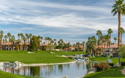Marriott Desert Springs Villas 2020 Annual Maintenance Fees