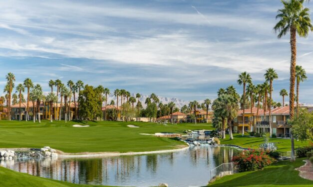 Marriott Desert Springs Villas 2020 Annual Maintenance Fees