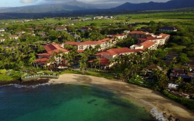Marriott Waiohai Beach Club  2021 Maintenance Fees